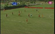 Mallorca B - Barça B 1/2