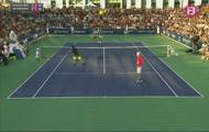 Rafa Nadal, Mats Wilander vs Carlos Moyà, John McEnroy 3