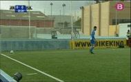 Atlètic Balears - Barça B 1/2