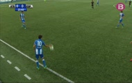 At. Balears - Espanyol B 1/2