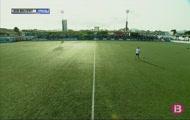 At. Balears - Vila-Real B 1/2
