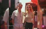 Michael Douglas i Catherine Zeta Jones