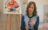 Joan Miró i Pilar Juncosa