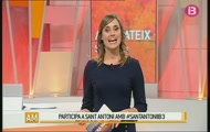 Revetla de Sant Antoni 2017