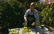 Anam de vaques i bous, rescatam abelles, cuinam oliaigo a Menorca