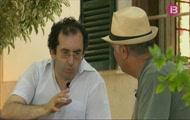 Ensofram tomàtigues, conram llúpol i cuinam ensalada pagesa a Formentera