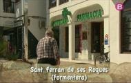 Feinejam a Formentera, descobrim els tresors de can Garraseca