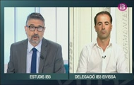 José Manuel Alcaraz, candidat PP al Consell de Formentera