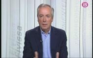 Vicent Serra, candidat PP al Consell d'Eivissa