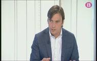Francesc Miralles, candidat PSIB-PSOE al Consell de Mallorca