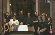 Eucaristia a la Seu